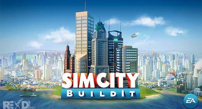 Download SimCity BuildIt Apk Full Mega Mod Terbaru Android