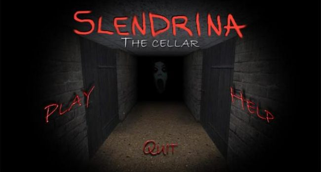 Download Game Slendrina: The Cellar Apk Full Terbaru Android