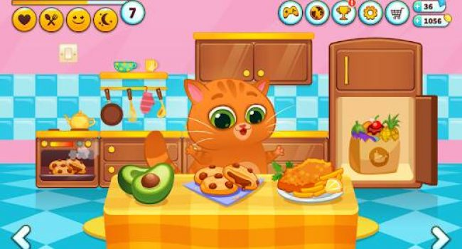 Download Bubbu My Virtual Pet Apk Mod Money Terbaru Android