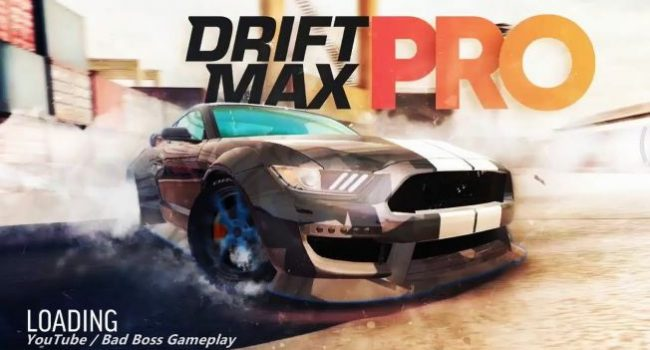 Drift Max Pro Apk Data Mod Unlimited Money & Free Shopping Terbaru