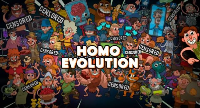 Download Homo Evolution Human Origins Apk Mod Terbaru Android