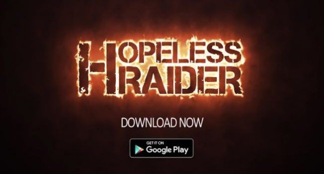 Download Hopeless Raider Zombie Shooting Apk Mod Terbaru Android
