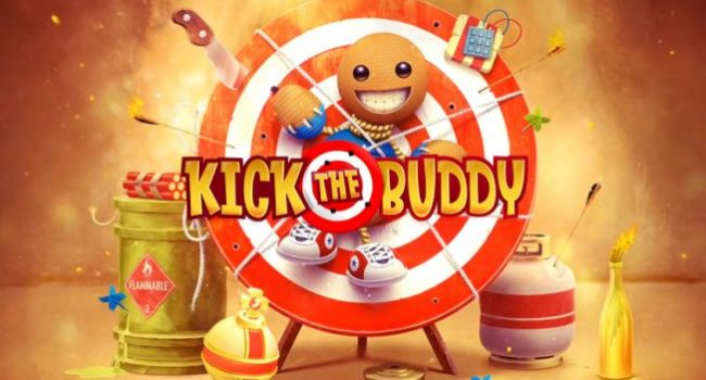 Download Kick the Buddy Apk Mod Unlimited Money Terbaru Android