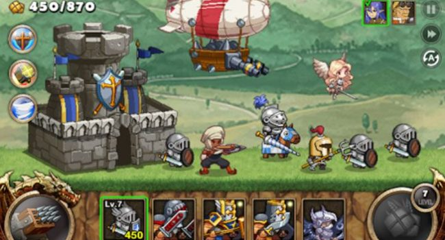 kingdom-wars-apk-mod-money-2