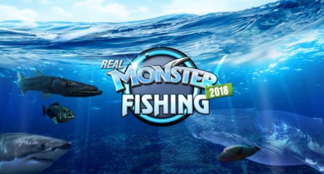 Download Monster Fishing 2019 Apk Mod Unlimited Money Android