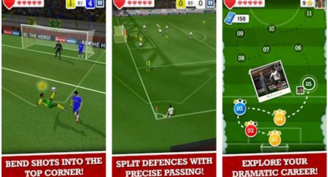 Download Score Hero Apk Mod Unlimited Money Terbaru Android