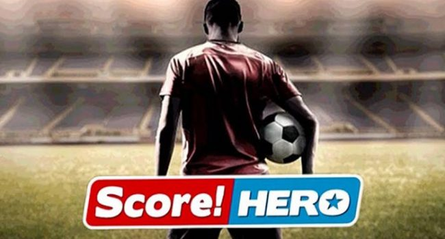 Download Score Hero Apk Mod Unlimited Money Terbaru Android
