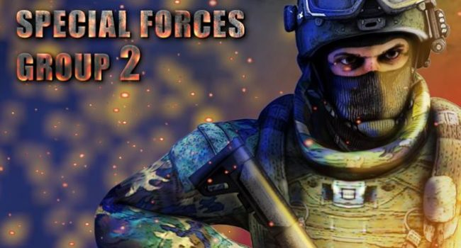 Download Special Forces Group 2 Apk Full Mod Terbaru Android