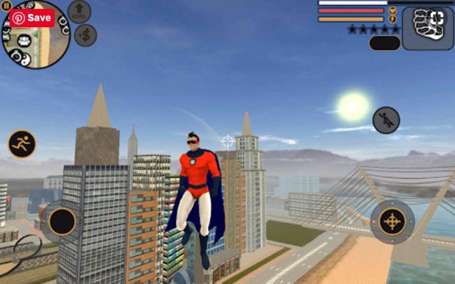Vegas Crime Simulator Apk Mod Unlimited Diamond Terbaru Android