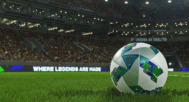 Download Winning Eleven 2019 Apk Data OBB Mod Terbaru Android