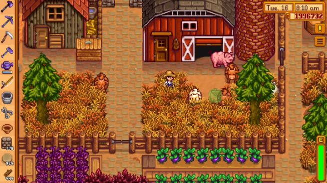 Download Stardew Valley Apk Obb Mod Money Terbaru Android