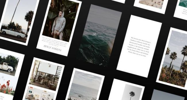 Download Unfold Create Stories Fullpack Apk Mod Terbaru Android