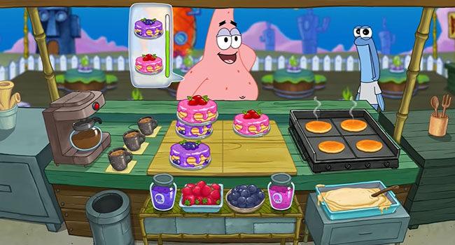 spongebob-krusty-cook-off-mod-apk-2