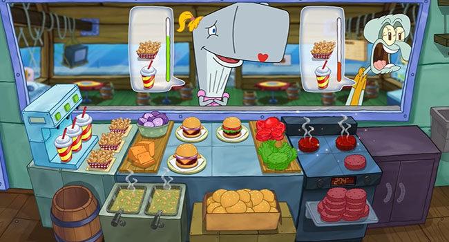 spongebob-krusty-cook-off-mod-apk-3