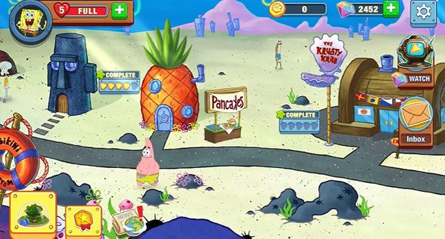 spongebob-krusty-cook-off-mod-apk-4