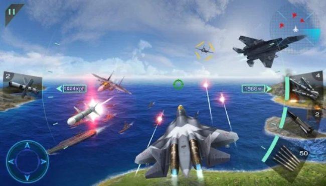 pejuang-langit-3d-apk-1