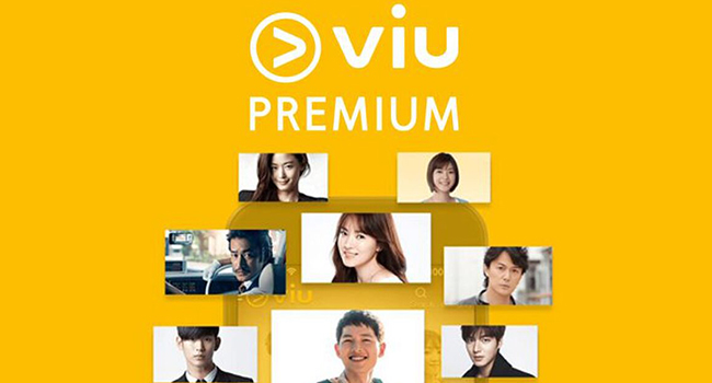 Download Viu Premium Mod Apk Terbaru Android